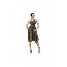 Brassiere Dress