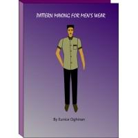 Pattern Making for Men's Wear