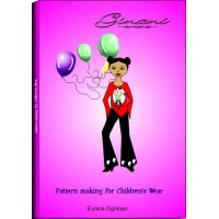 Pattern Making For Children's Wear ebook