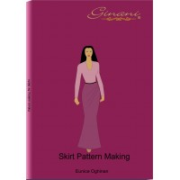 Skirt Pattern Making ebook