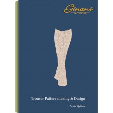 Trouser Pattern Making & Design